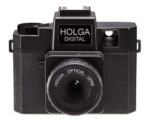 ホルガ(HOLGA) DIGITAL Black