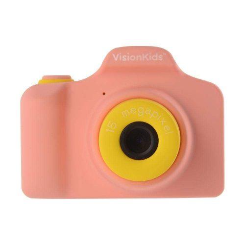 ハピカム(HappiCAMU) ビジョンキッズ  高性能トイカメラ JP032