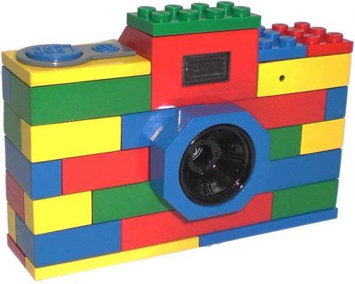 デジタルブルー(Digital Blue) LEGO デジタルトイカメラ クラシック