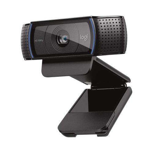 ロジクール(Logicool) HD PRO ウェブカメラ C920n