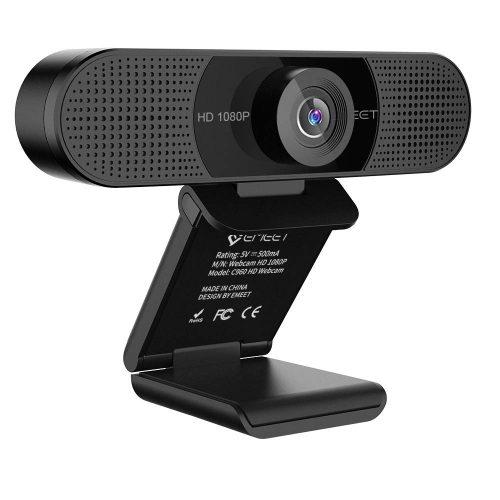 eMeet WEBカメラ C960