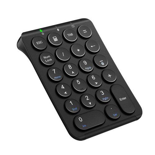 アイクレーバー(iClever) テンキー ワイヤレス IC-KP08