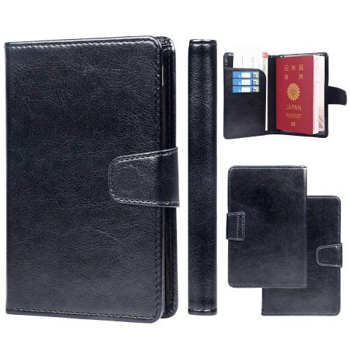 Teskyer パスポートケース