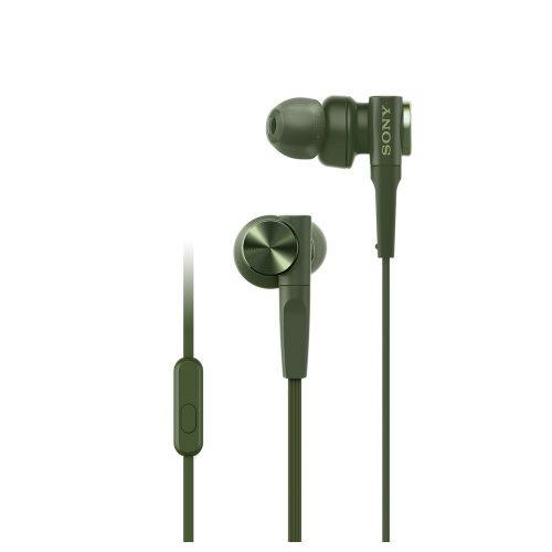ソニー(SONY) イヤホン 重低音モデル MDR-XB55AP
