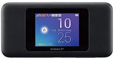 UQコミュニケーションズ(UQ Communications) HUAWEI Speed Wi-Fi NEXT W06