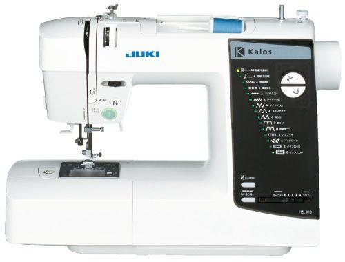 JUKI(ジューキ) コンピューターミシン Kalos HZL-K10