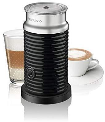 ネスプレッソ(Nespresso) エアロチーノ 3594