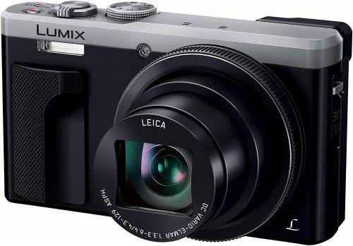 パナソニック(Panasonic) コンパクトカメラ LUMIX DMC-TZ85