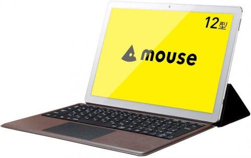 マウスコンピューター(MouseComputer) 2in1タブレット MT-WN1201SN