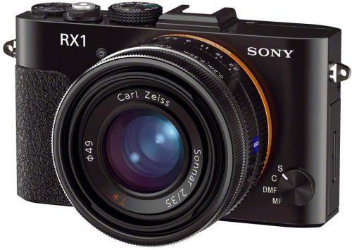 ソニー(SONY) Cyber-shot DSC-RX1