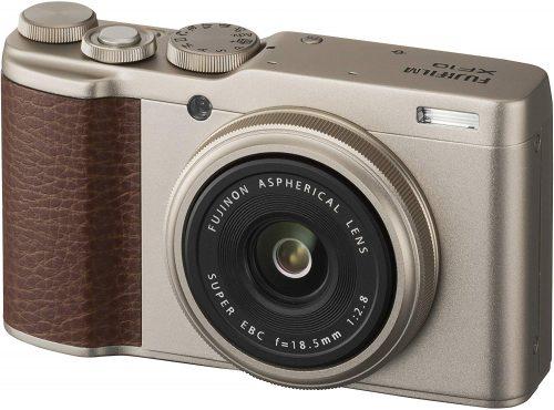 富士フィルム(FUJIFILM) デジタルカメラ XF10