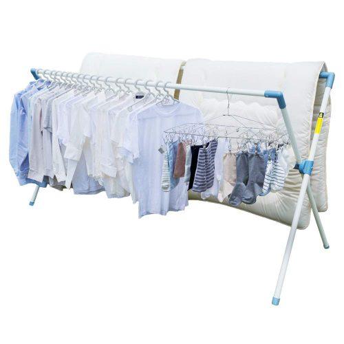 アイリスオーヤマ(IRIS OHYAMA) 洗濯物干し CX-240