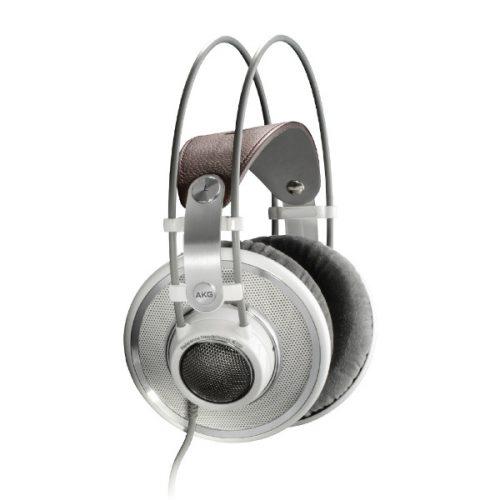アーカーゲー(AKG) Reference class premium headphones K701