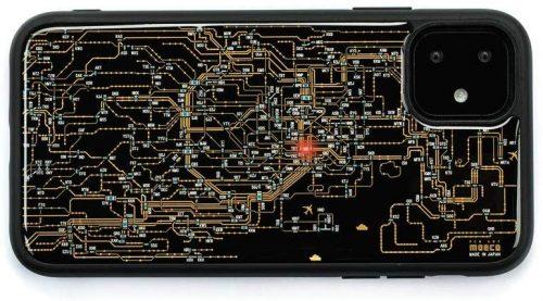 電子技販(moeco) FLASH 東京回路線図