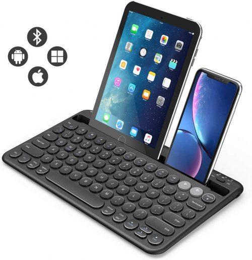 ジェリーコーム(Jelly Comb) Bluetooth キーボード B046