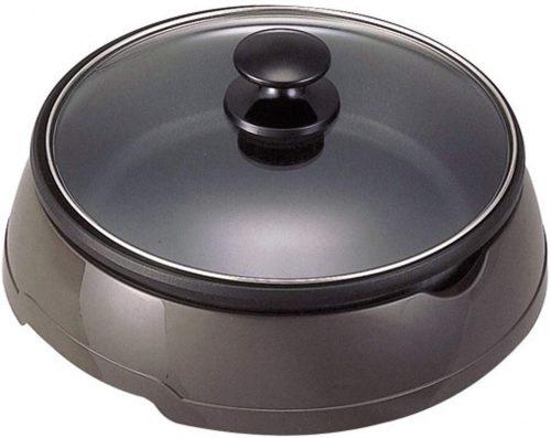 山善(YAMAZEN) グリル鍋  GN-1200