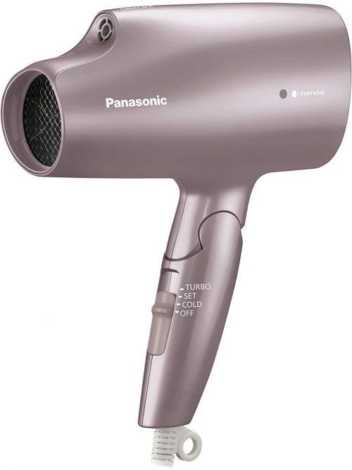パナソニック(Panasonic) ヘアードライヤー ナノケア EH-NA5B-T