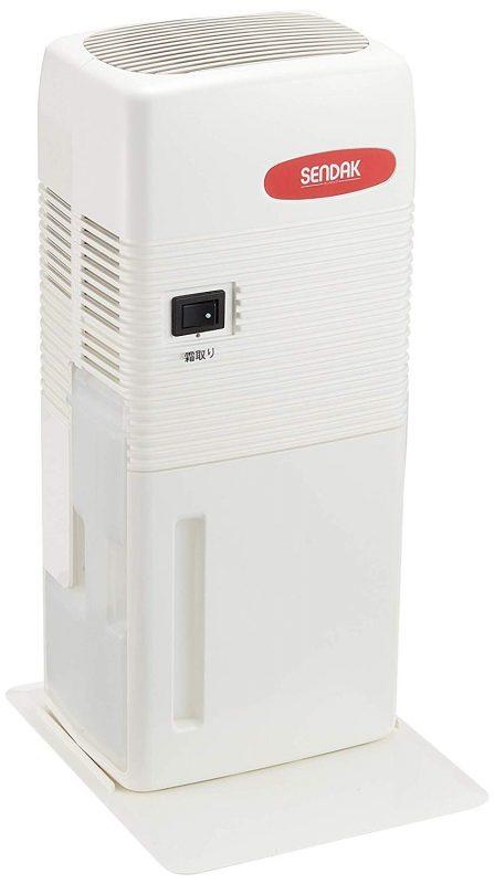 センタック(SENDAK) 除湿器 QS-101