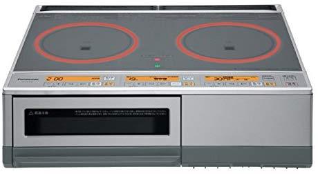 パナソニック(Panasonic) 据え置き型IHクッキングヒーター KZ-KG22D