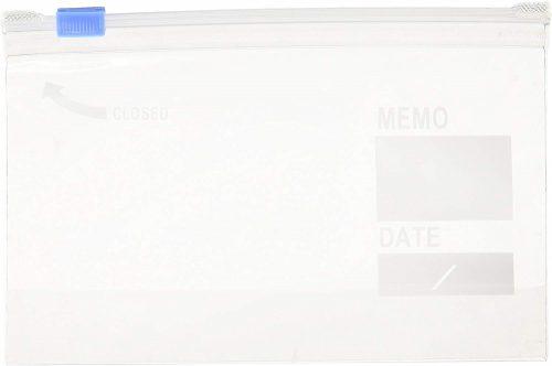 システムポリマー(SYSTEM POLYMER) スライドジッパー保存袋