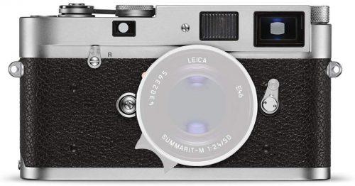 ライカ(LEICA) M-A TYP127 35mmレンジファインダーカメラ