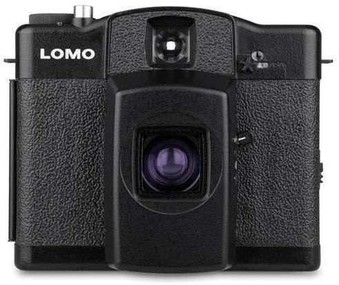 ロモグラフィー(Lomography) Lomo LC-A 120