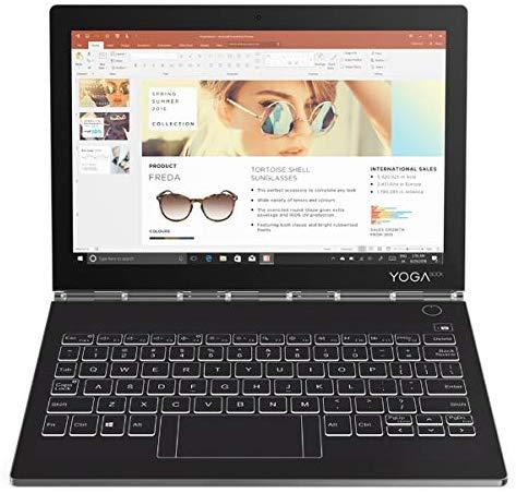 レノボ(Lenovo) Yoga Book C930 ZA3S0140JP