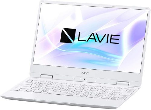 日本電気(NEC) LAVIE Note Mobile PC-NM550MAW