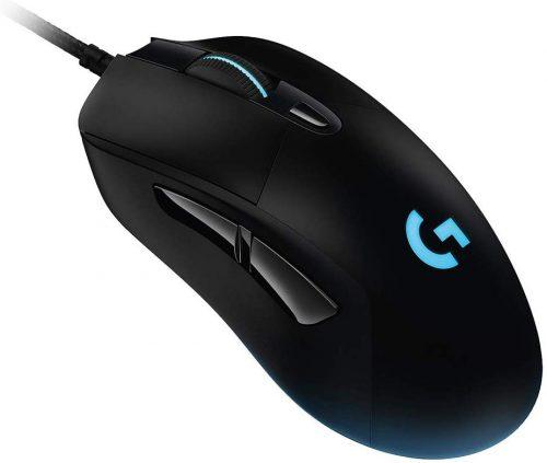 ロジクール(Logicool) G403 HEROゲーミングマウス G403-Hero