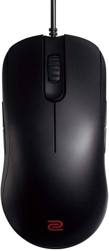 ベンキュー(BenQ) ゲーミングマウス ZOWIE FK1(Large size) FK1