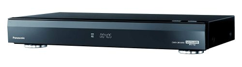 パナソニック(Panasonic) おうちクラウドディーガ 全自動モデル DMR-UBX4050