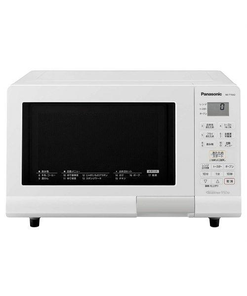 パナソニック(Panasonic) 電子オーブンレンジ エレック NE-T15A2