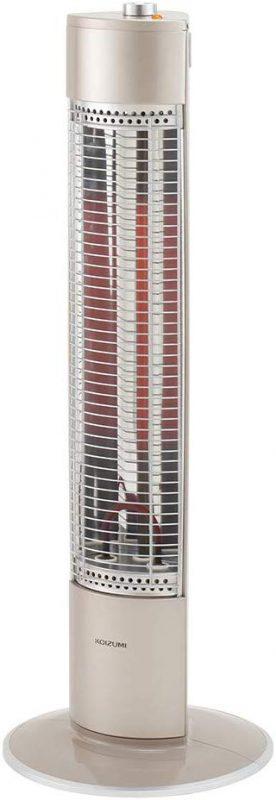 コイズミ(KOIZUMI) 遠赤電気ストーブ KSS-0892