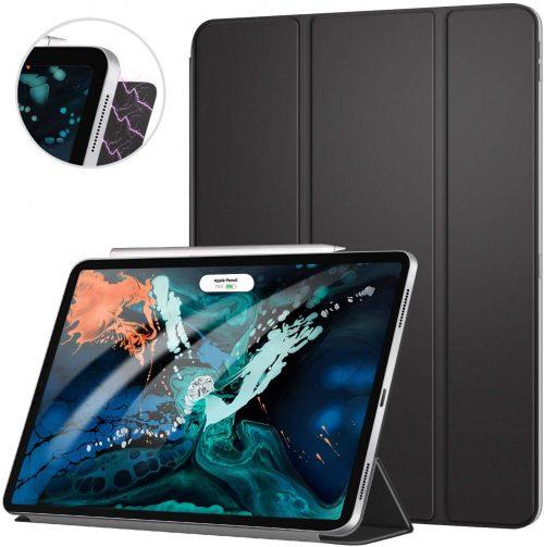 Ztotop Case iPad Pro 12.9 2018 スマートカバー