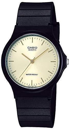 カシオ(CASIO) 腕時計 STANDARD MQ-24-9ELJF