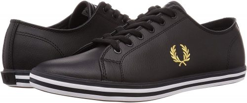 フレッドペリー(FRED PERRY) Kingston Leather B7163
