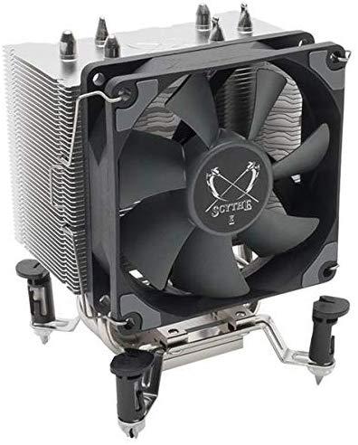 サイズ(SCYTHE) Intel専用サイドフロー型CPUクーラー 白虎弐 SCBYK-2000I