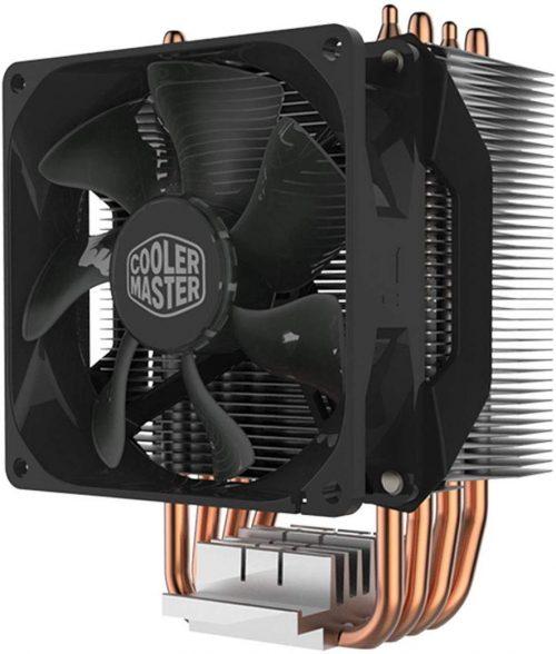 クーラーマスター(Cooler Master) Hyper H412R RR-H412-20PK-R2