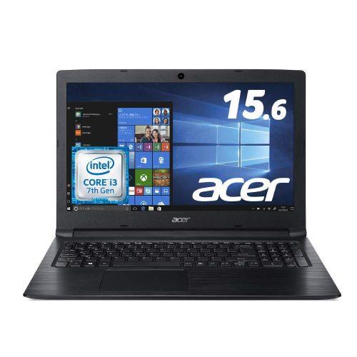 エイサー(Acer) ノートパソコン A315-53-N34G/K
