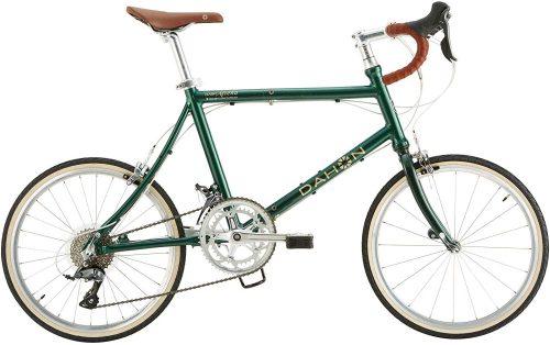 ダホン(DAHON) 折りたたみ自転車 Dash Altena