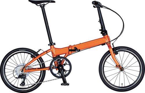 ダホン(DAHON) 折りたたみ自転車 Vitesse D8