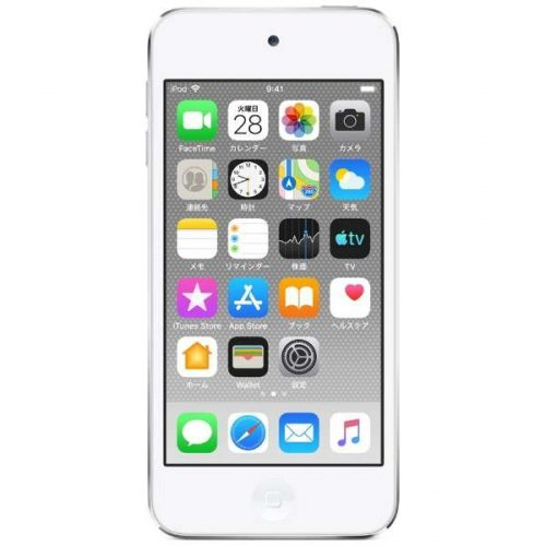 アップル(Apple) iPod touch 第7世代 128GB MVJD2J/A