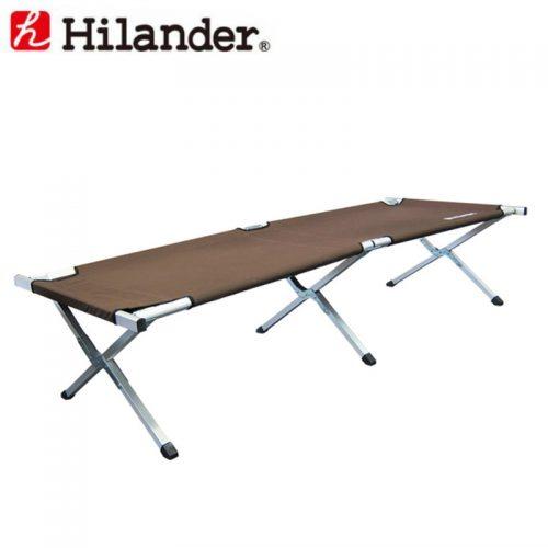 ハイランダー(Hilander) アルミGIコット2