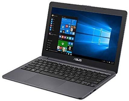 エイスース(ASUS) ノートパソコン 11.6インチ E203MA