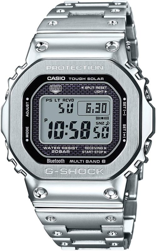 カシオ(CASIO) G-SHOCK ORIGIN GMW-B5000D-1JF