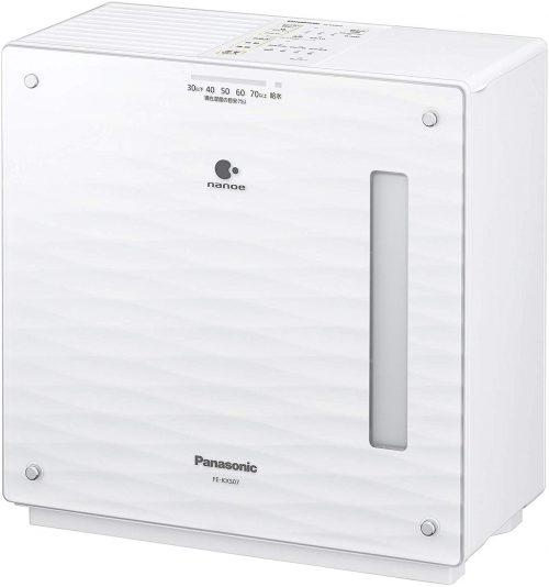 パナソニック(Panasonic) 気化式加湿器 FE-KXS07