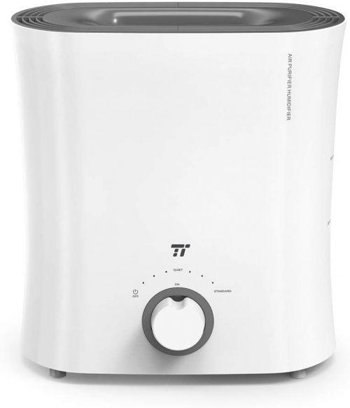 タオトロニクス(TaoTronics) 気化式加湿器 TT-AH017