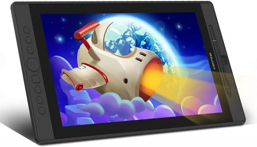 KENTING KT16 Drawing Tablet with Screen KT-16