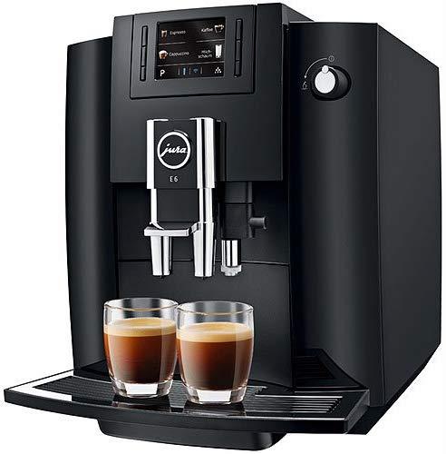 ユーラ(jura) 全自動コーヒーマシン E6