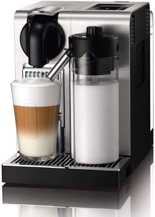 ネスプレッソ(NESPRESSO) コーヒーメーカー ラティシマ・プロ F456PR